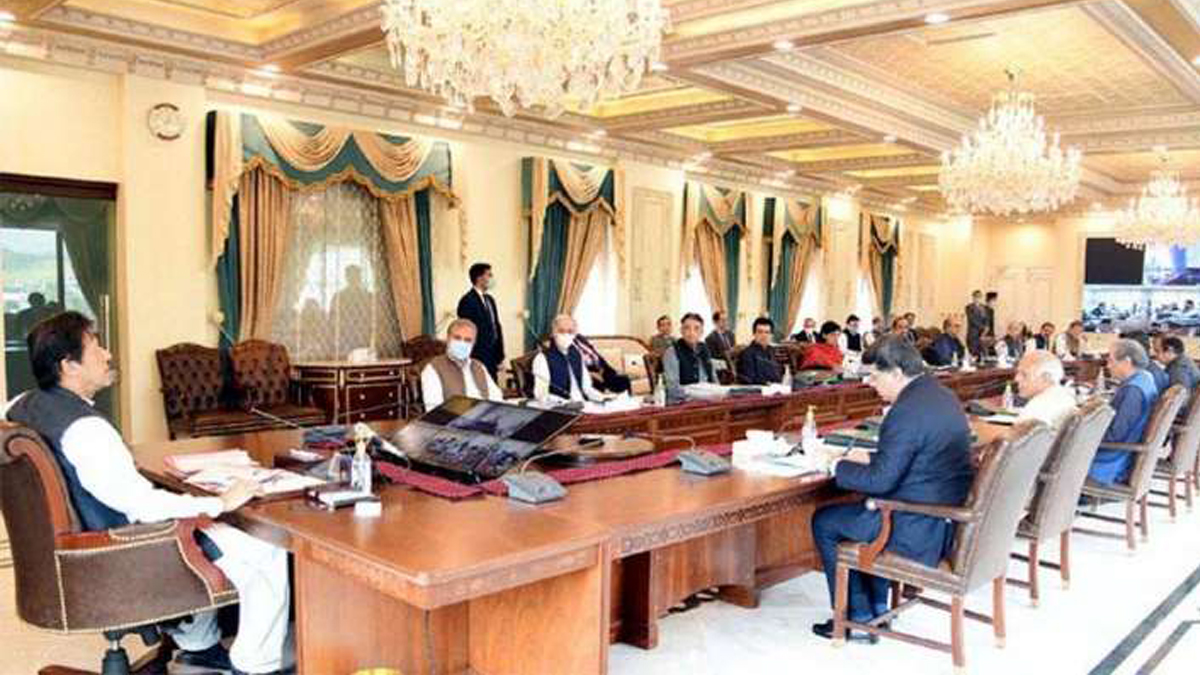 Outsourcing Major Airports   PM Khan Asks To Prepare Legal Framework
