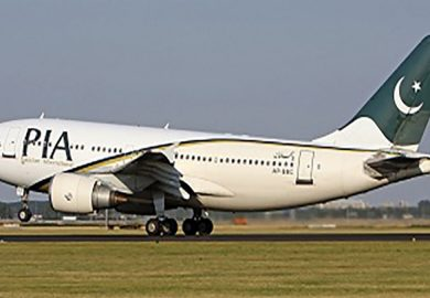 PIA Resumes | Domestic Operations Partially