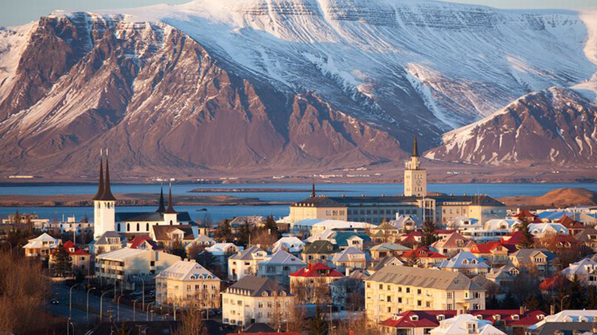 Relaunching of Tourism |   Iceland Leads The European Countries