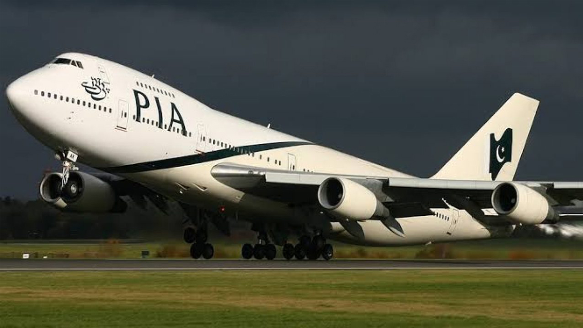 Repatriating Stranded Pakistanis   US Allows PIA to Operate Direct Flights