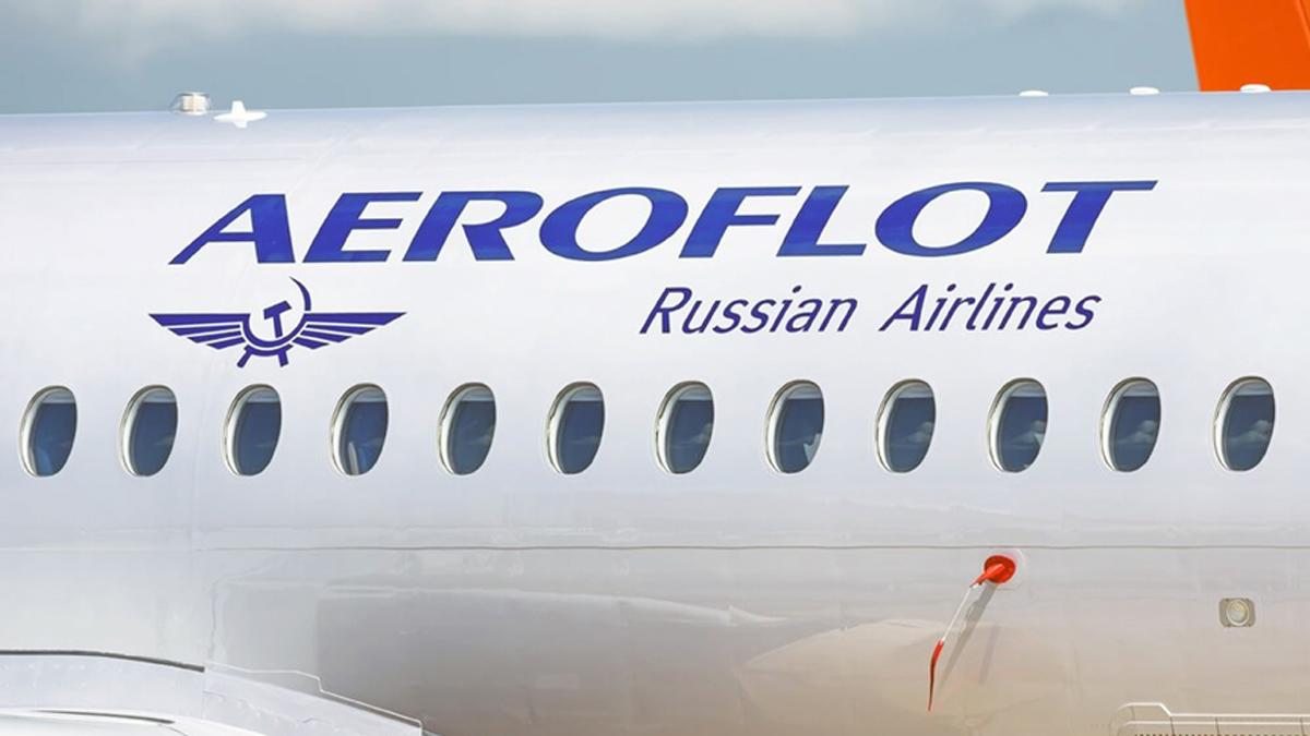 Russia Plans To Restart |   International Flight Operations In July