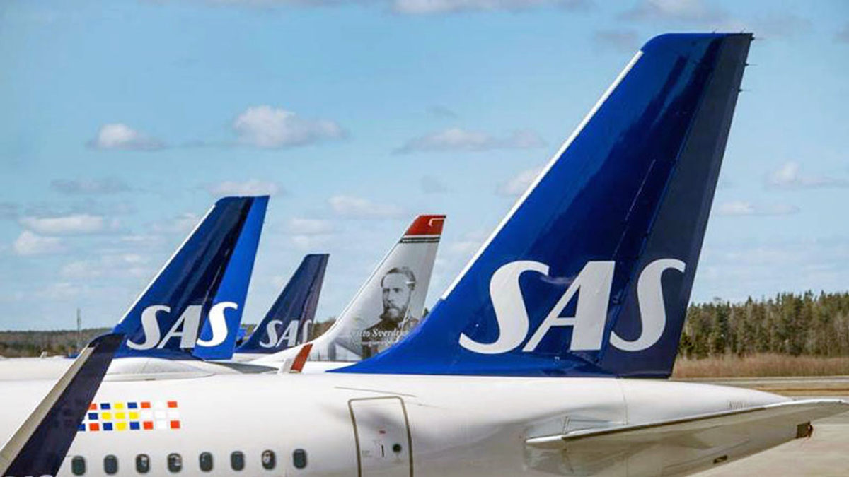 SAS To Cut | 5,000 Jobs Across Scandinavia