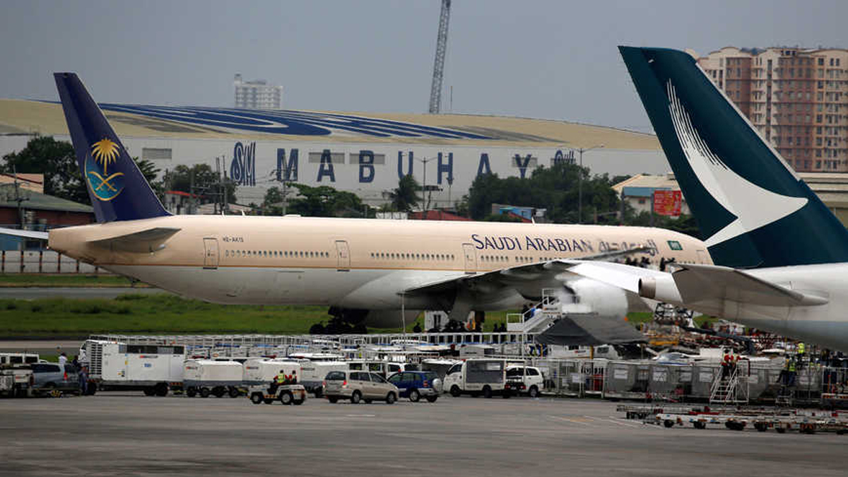 Saudi Arabia To Resume |   Domestic Flights From May 31st
