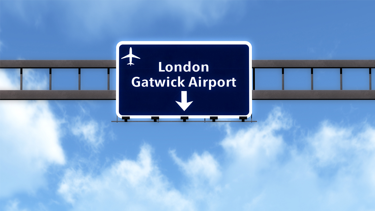 Virgin Atlantic Pulls Out |  Future of Gatwick Airport 'Under Threat' Says Union