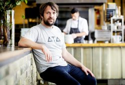 World's Best Restaurant |  Noma Returns As A Wine Bar
