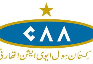CAA Resumes | International Flight Operations Across Pakistan
