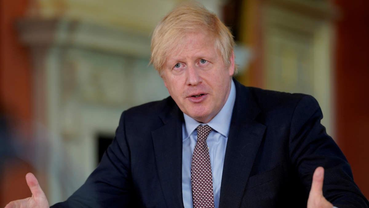 Early End To Quarantine |  Boris Johnson Bulldozes All Hopes
