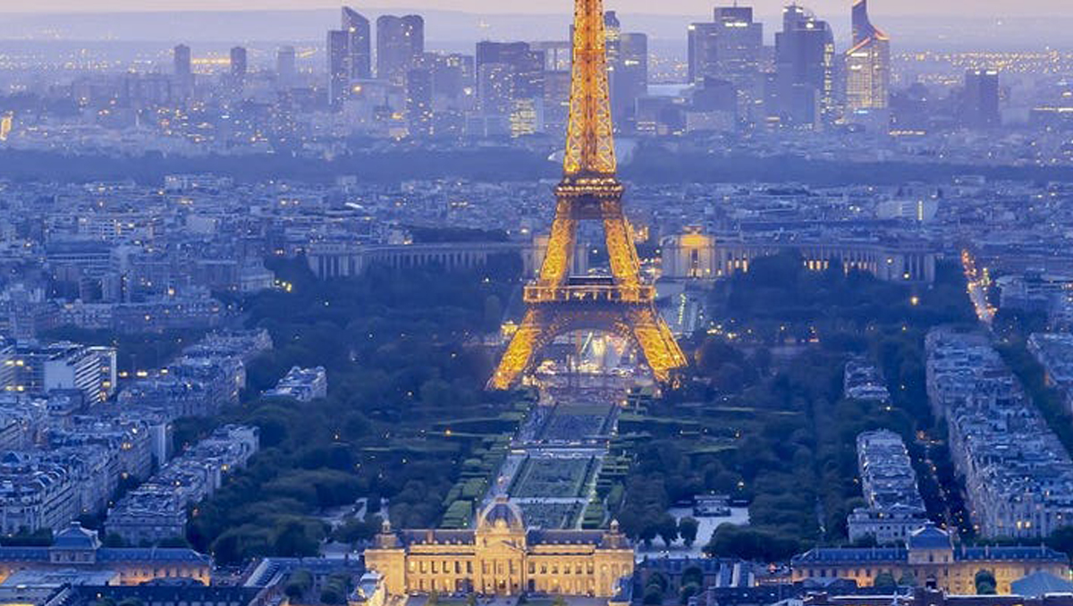 Eiffel Tower to reopen | after longest closure since WWII