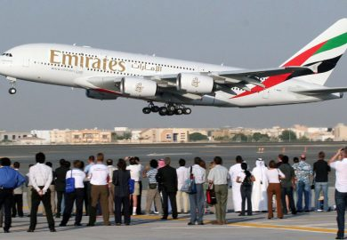 Emirates Adds | Sialkot and 9 Other Cities For Travellers