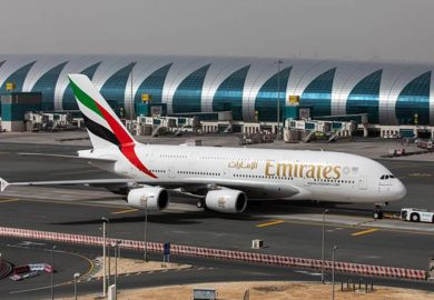 Flights from Pakistan | UAE Temporarily Suspends The Operations