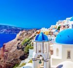 Greece To Allow | Tourists From 29 Countries From June 15