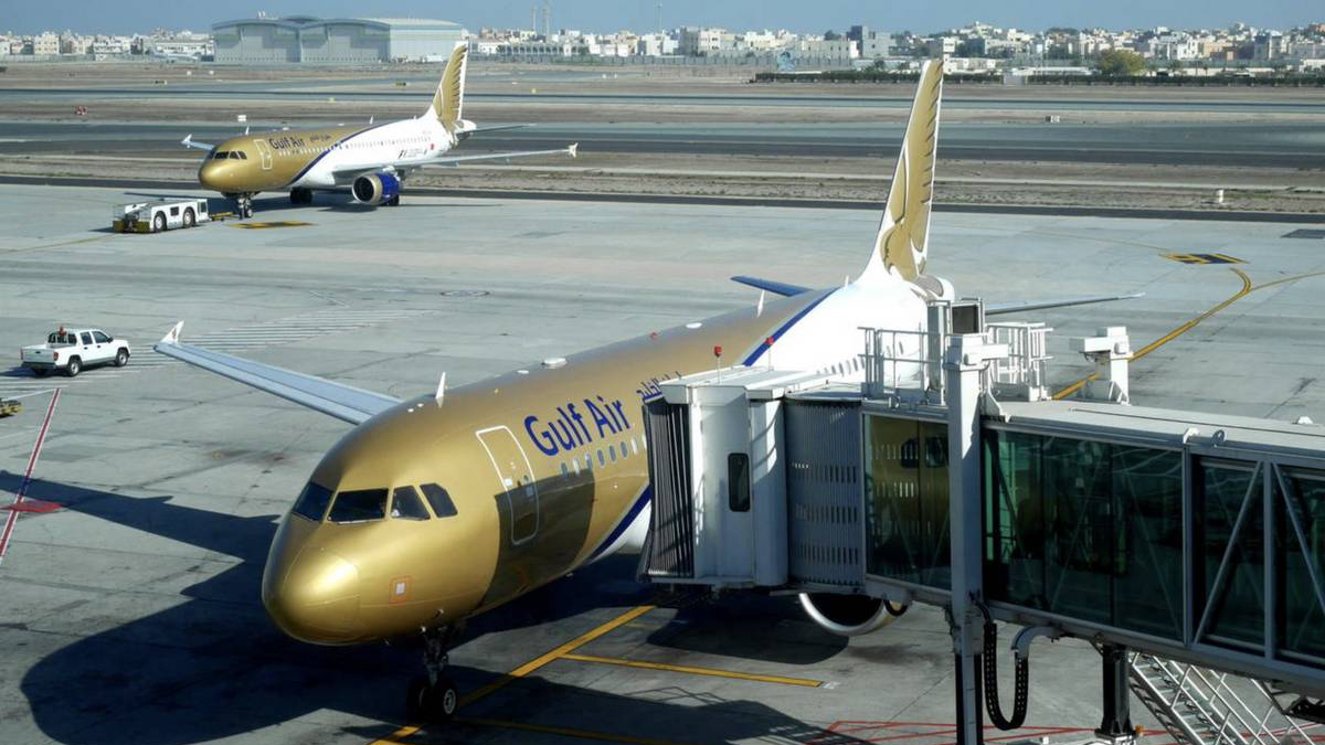 Gulf Air Resume | Flights From Pakistan