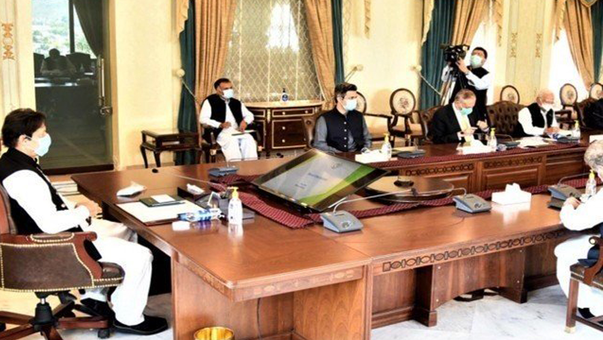 PIA Reforms and Restructuring | PM Imran Asks To Expedite The Process