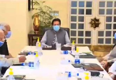 PM Khan Receives | 'Detailed Roadmap' On PIA Reforms