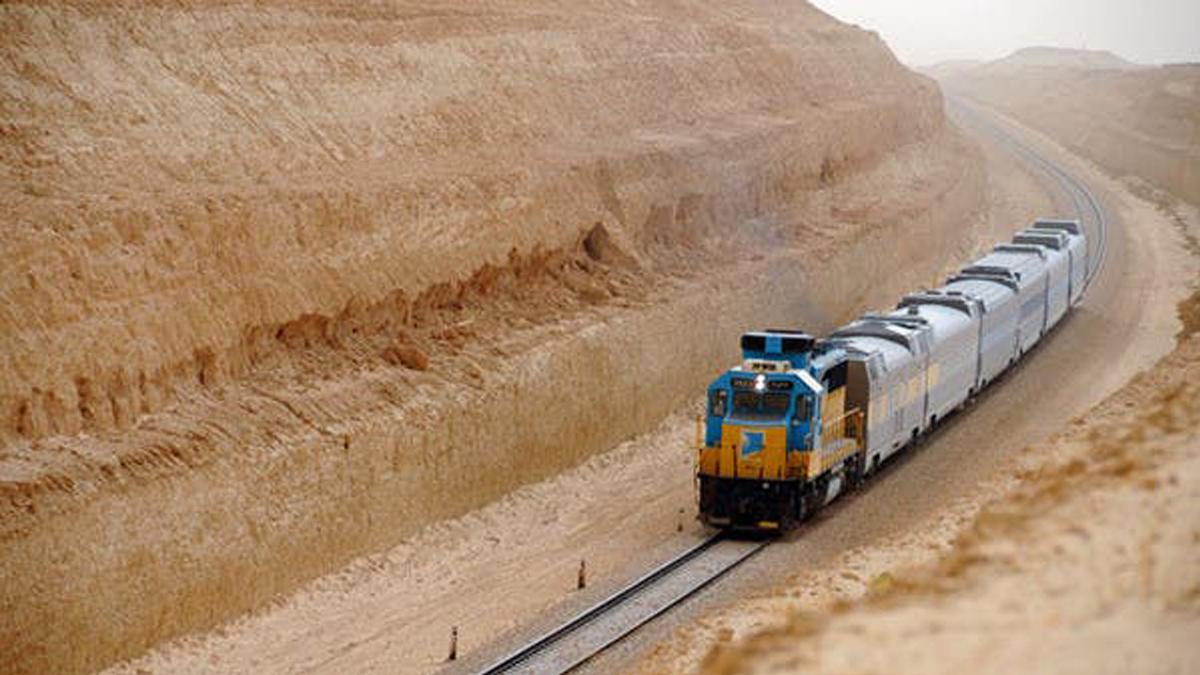 Saudi Railways | Resumes Trips