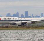 Tussling Two Largest Economies | U.S. Blocks Chinese Flights