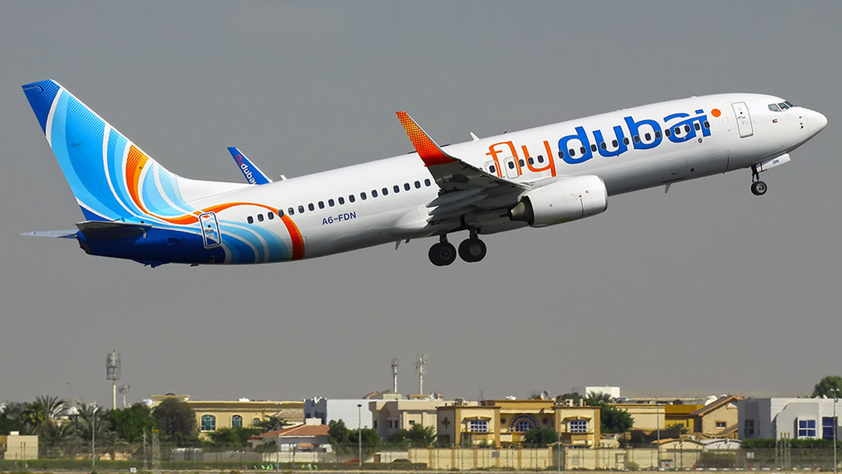 flydubai Announces | Special Flights to Pakistan, India And 9 Other Countries
