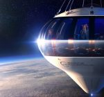 $125,000 Per Person | Balloon Trips To The Edge Of Space By 2021