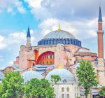 A Major Tourism Magnet |   Turkey Turns Hagia Sophia Back Into A Mosque