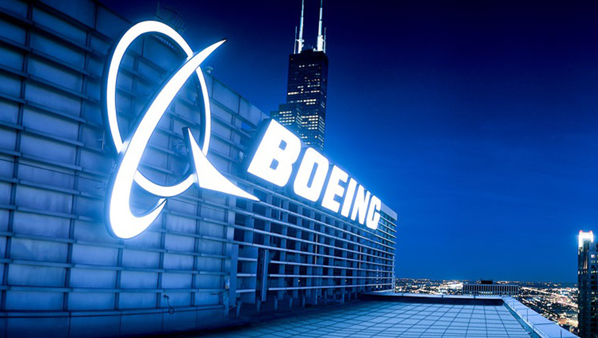 Boeing Reports | Further Losses In 2nd Quarter