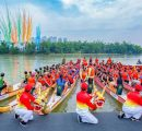China's Dragon Boat Festival | Tourism Rebounds Satisfactorily