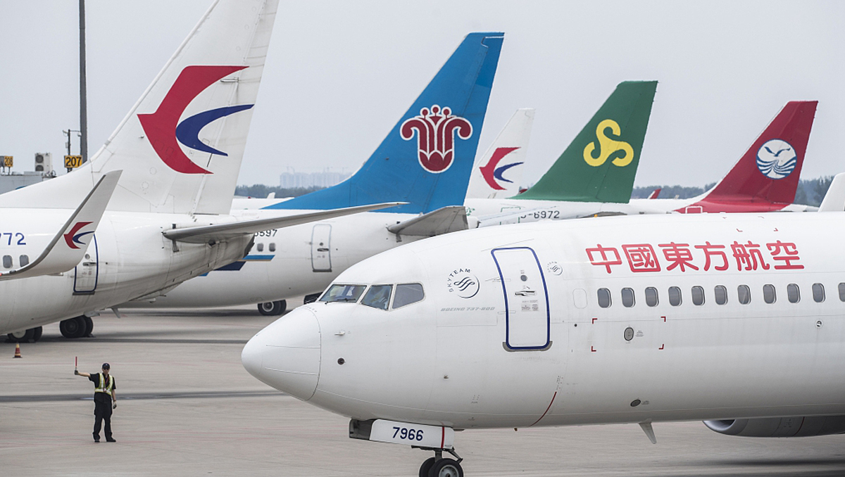 China's aviation industry | Loses $4.9 Billion In 2nd Quarter