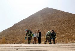 Egypt Reopens | More Hotels For Tourists