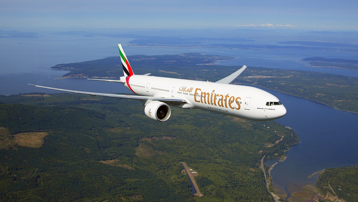 Emirates Resumes | Flight Services to Nairobi, Baghdad, and Basra
