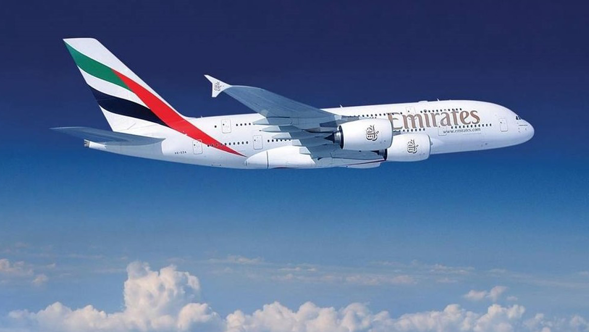 First in The World | Emirates to Cover Covid-19 Expenses For Passengers