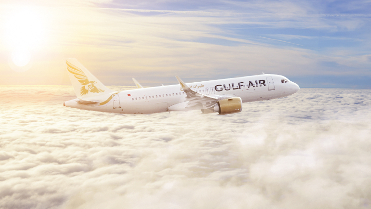 Gulf Air Welcomes Back | Kuwait to Its Network