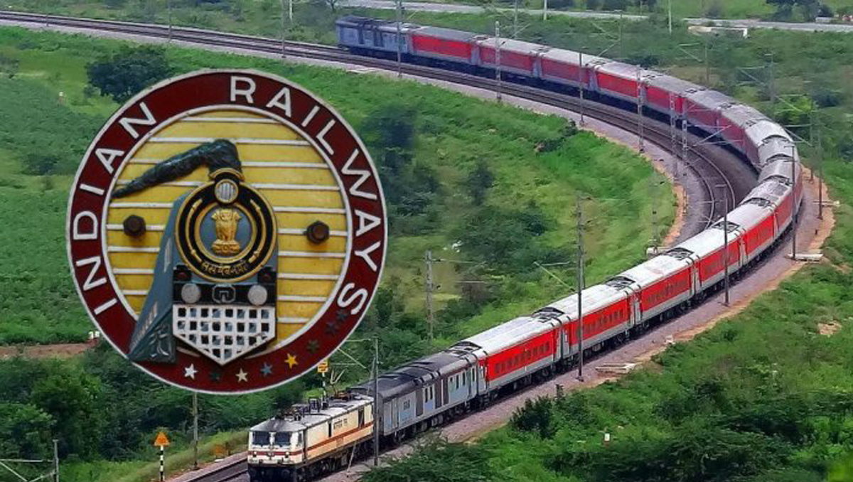 Indian Railways Allows | 151 Trains to Be Run by Private Operators