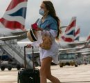 London City Resumes |   International Flights As Quarantine Lifts