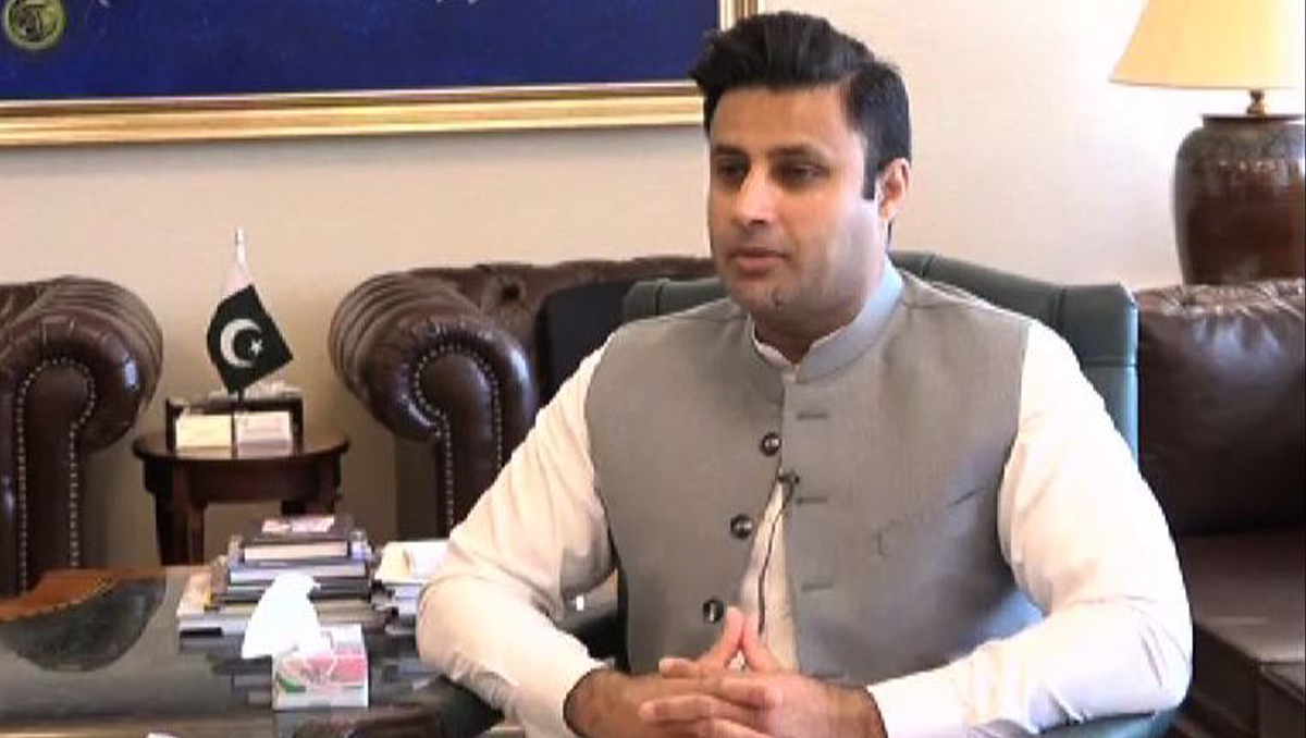 No Tourism On Eid | 2021 To Be Year Of Tourism: Zulfi Bukhari