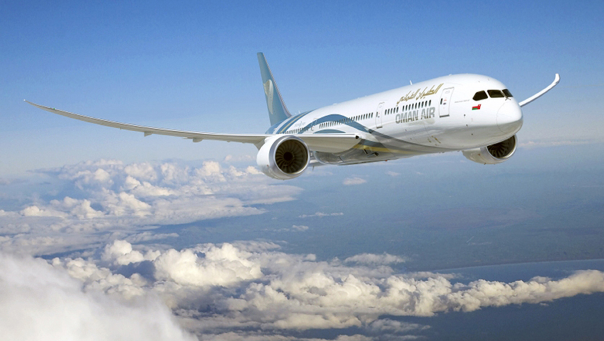 Oman Air Continues | Flying People to Their Homeland