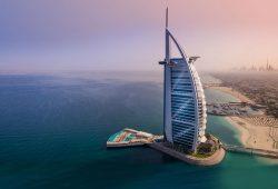Pinnacle of Luxury | Burj Al Arab Gets Top Recognition