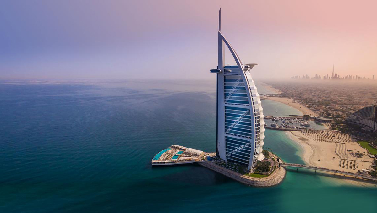 Pinnacle of Luxury | Burj Al Arab Gets Top Recognition