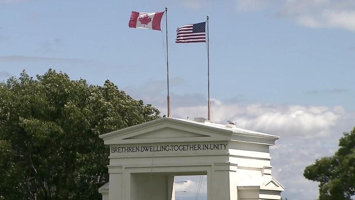 Americans, Go Home | Tension Rises at Canada-US Border