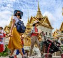 Crippling Visitor Economy | Thailand May Not Open Tourism In 2020: Ayudhya