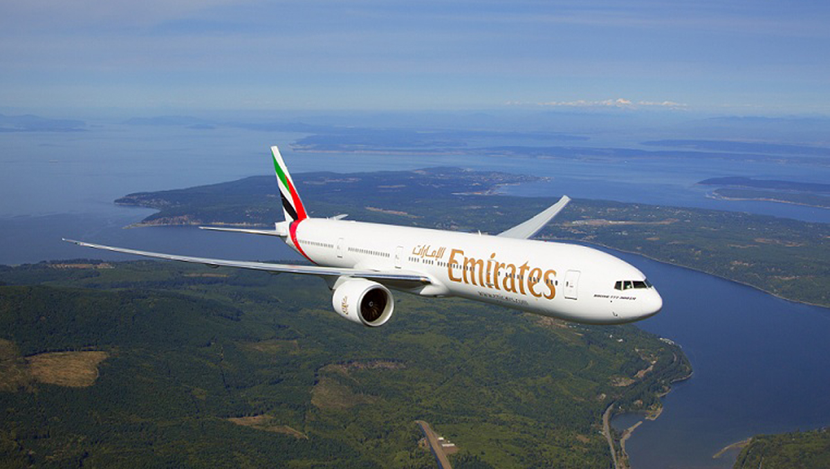 Emirates to Ramp Up   Flight Services to Pakistan