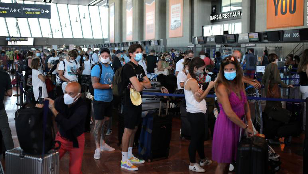 France, The Netherlands & Malta | UK Lengthens Its Quarantine List