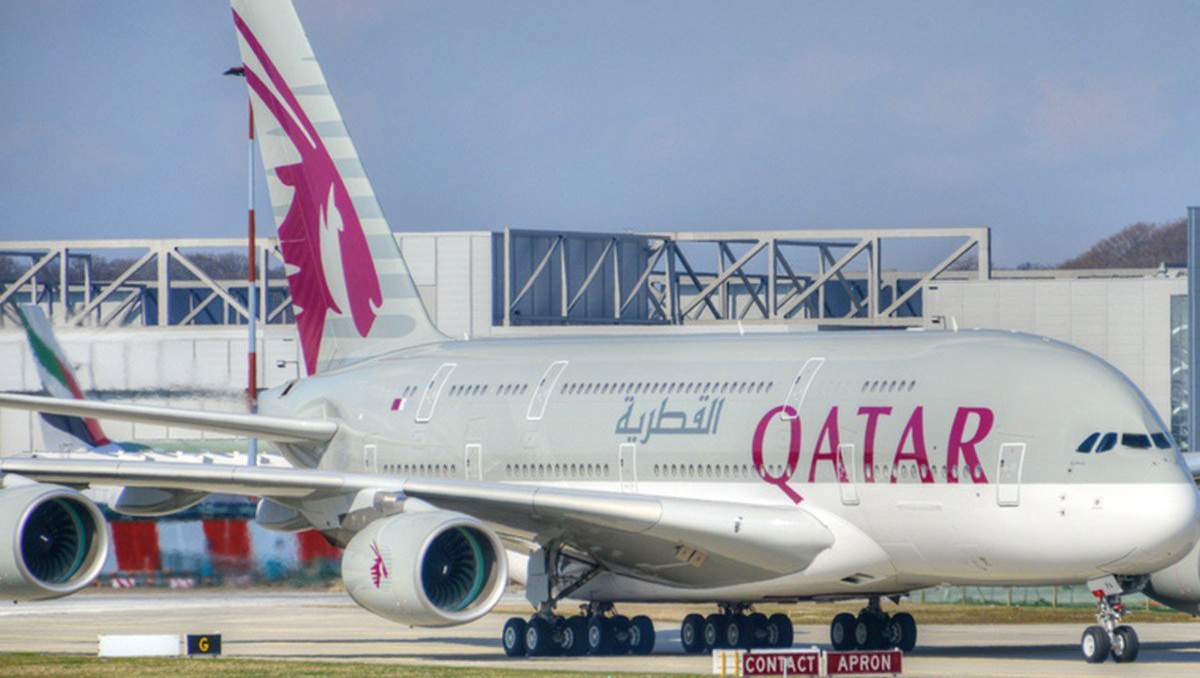Qatar Airways Becomes | The Only Airline To Reach 5 Australian Cities