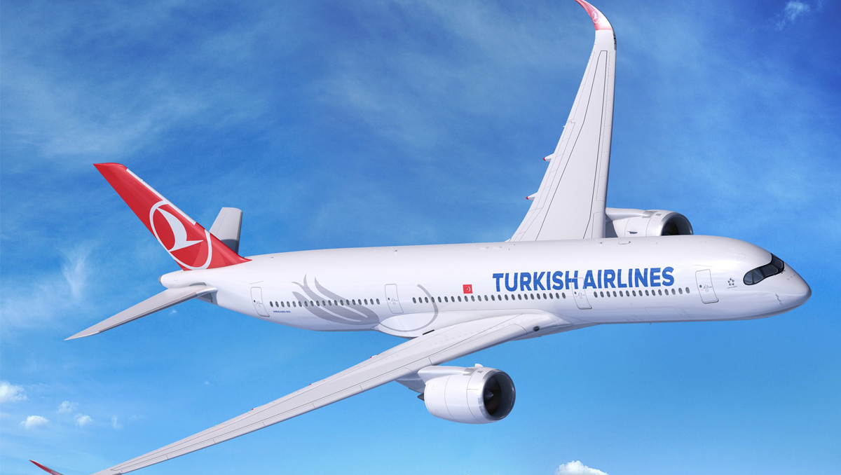 Turkish Airlines Declares | PCR Test Mandatory For Passengers Flying From Pakistan