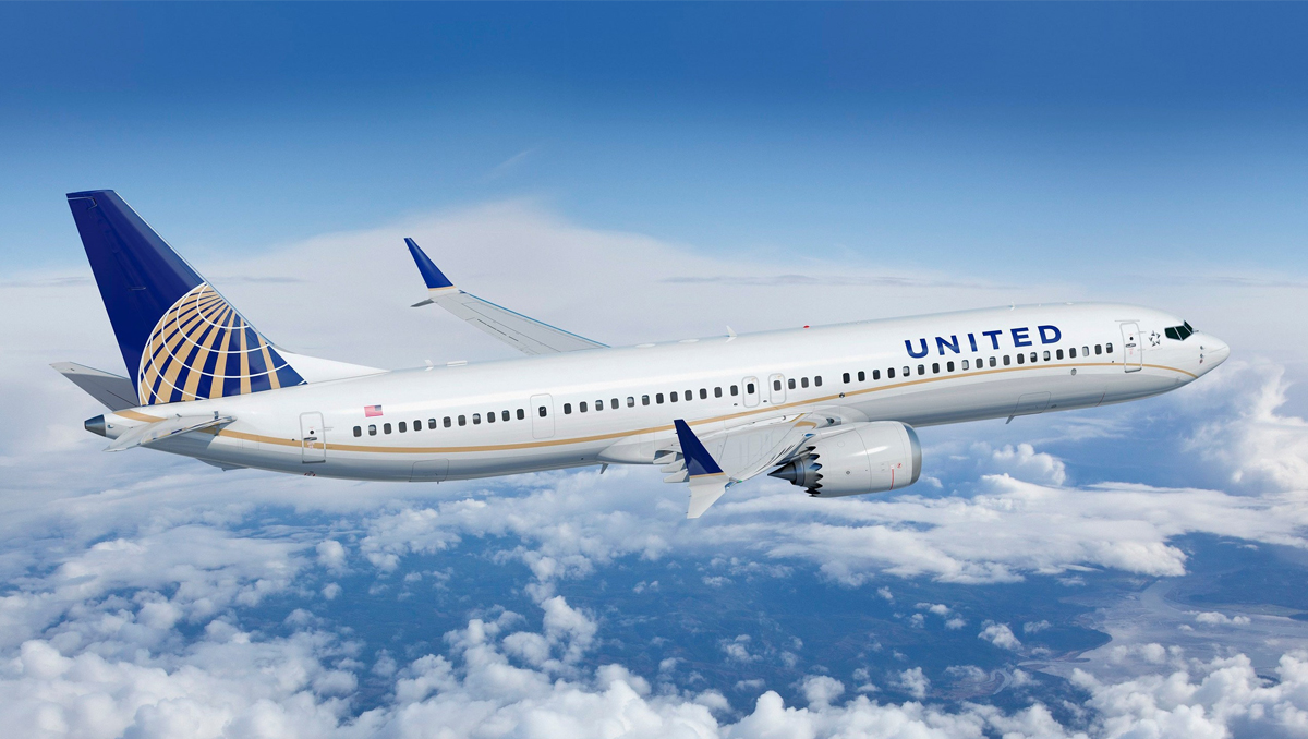 United Airlines Rolls Out | 'Ultraviolet C' Cleaning Technology