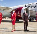 Virgin Atlantic Seeks |   Bankruptcy Protection