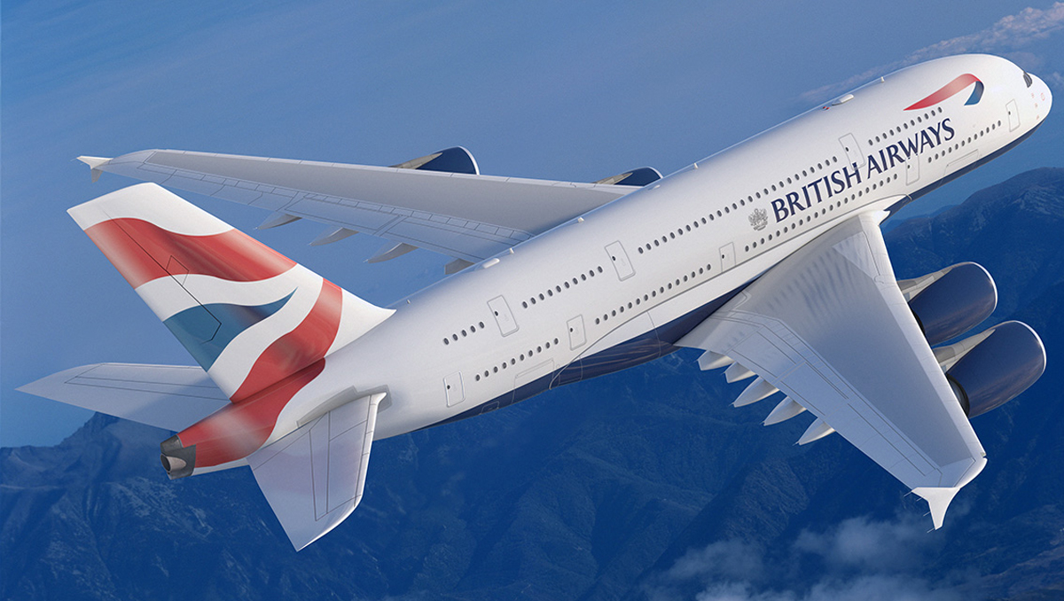 British Airways to Launch | London to Lahore Weekly 4 Flights