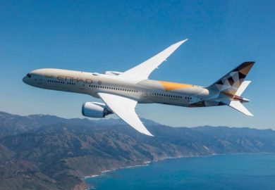 Etihad Airways Rolls-Out | Covid-19 Insurance to Passengers