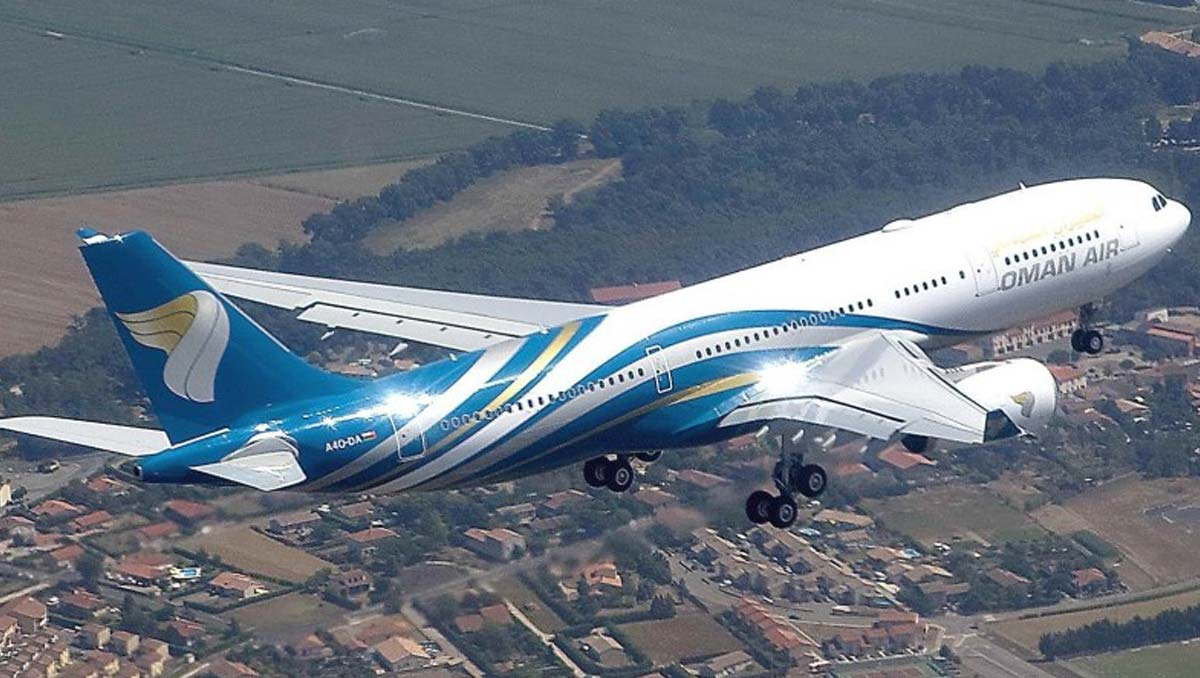 Flights To 12 Countries | Oman Air Returns to Scheduled Service on October 1