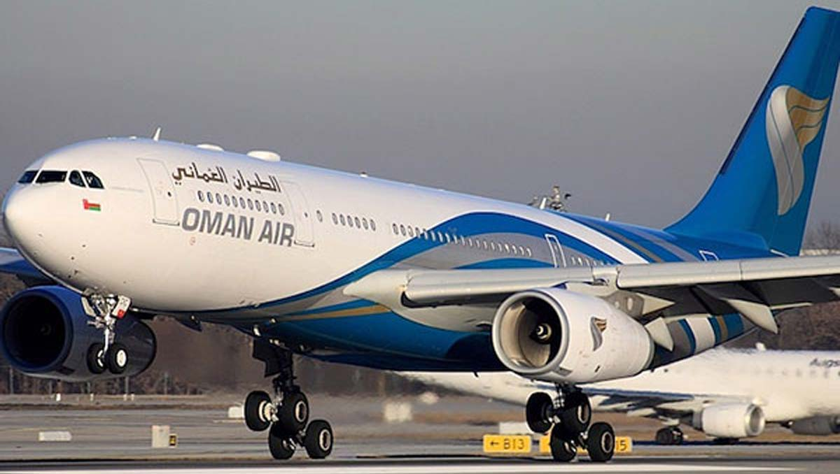 Oman Air's HEPA Filters | Deliver Safety on Flights