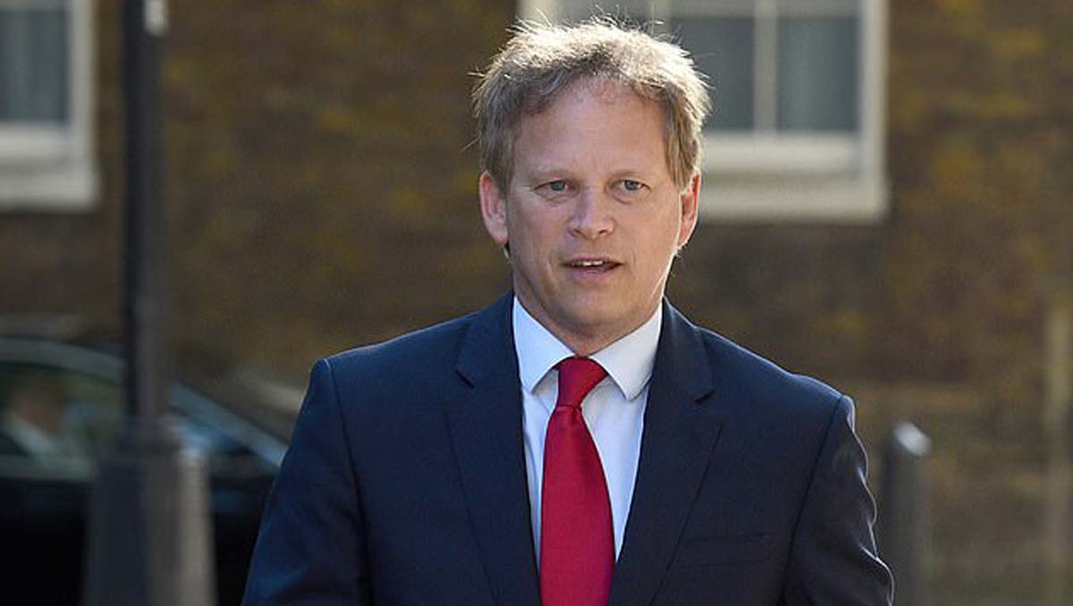 Quarantine Mandatory |  Duration Could Be Cut To Seven Days: Grant Shapps