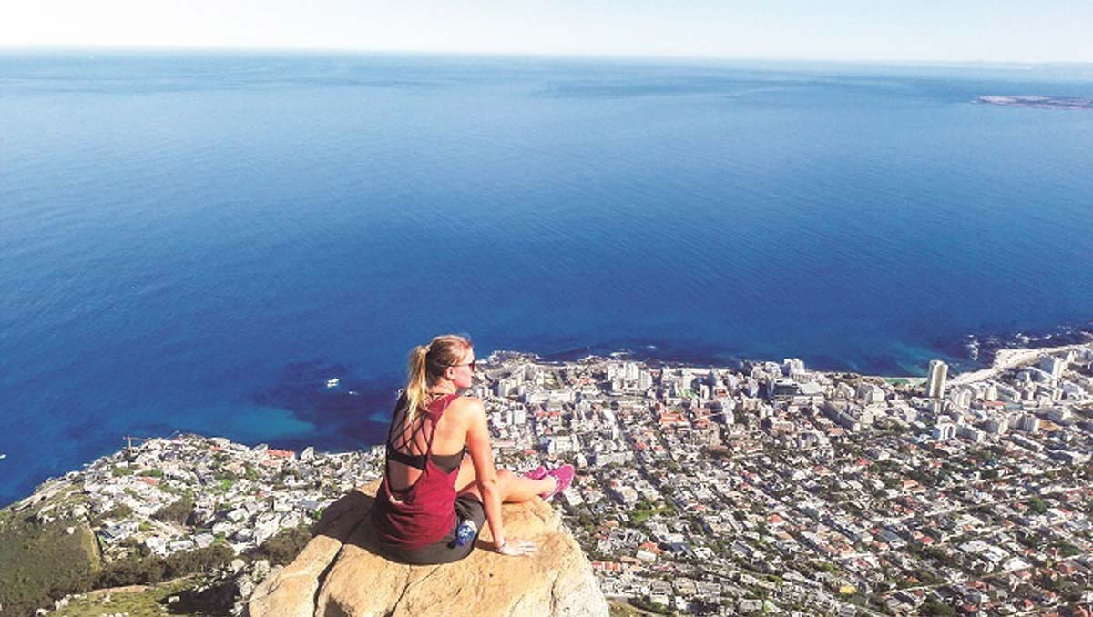 South Africa to Reopen | borders to international Visitors On Oct 1st